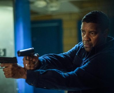 The Equalizer 2 Movie Trailer 2 2018