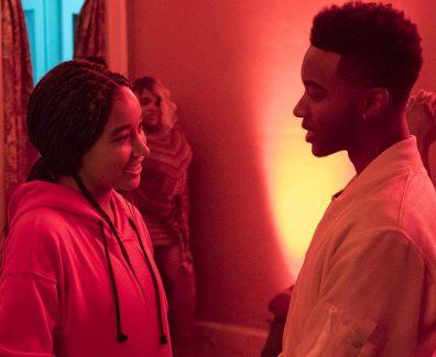 The Hate U Give Movie Trailer 2018
