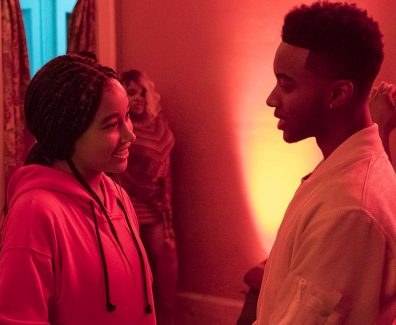 The Hate U Give Movie Trailer 2018