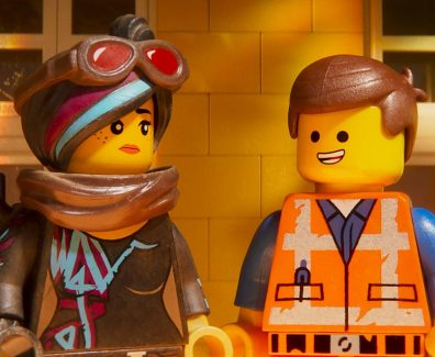 The LEGO Movie 2 The Second Part Movie Trailer 2019