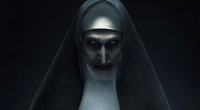 The Nun Movie Trailer 2018