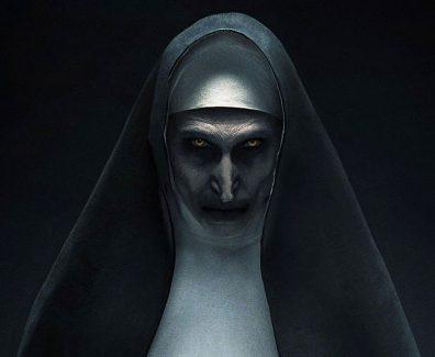 The Nun Movie Trailer 2018