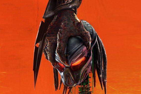 The Predator Movie Trailer 2 2018