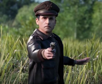 Welcome to Marwen Movie Trailer 2018