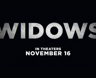 Widows Movie Trailer 2018