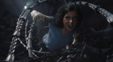 Alita Battle Angel Movie Trailer 2 2018