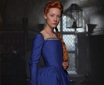 Mary Queen of Scots Movie Trailer 2018