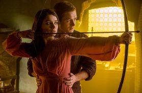 Robin Hood Movie Trailer 2 2018