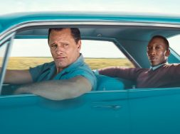 Green Book Movie Trailer 2018