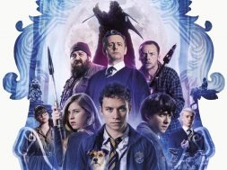 Slaughterhouse Rulez Movie Trailer 2018