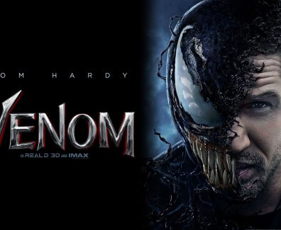 Venom Movie Trailer 3 2018 – Tom Hardy