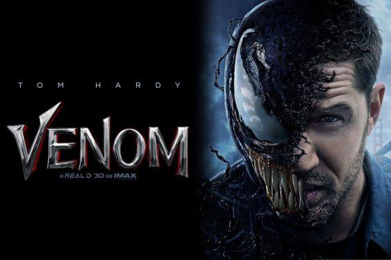 Venom Movie Trailer 3 2018 – Tom Hardy