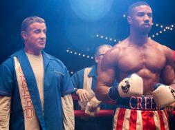 Creed 2 Movie Trailer 2 2018