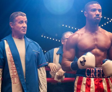 Creed 2 Movie Trailer 2 2018