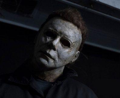 Halloween Movie Trailer 2 2018