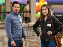 Instant Family Movie Trailer 2018