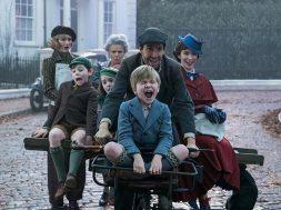 Mary Poppins Returns Movie Trailer 2 2018