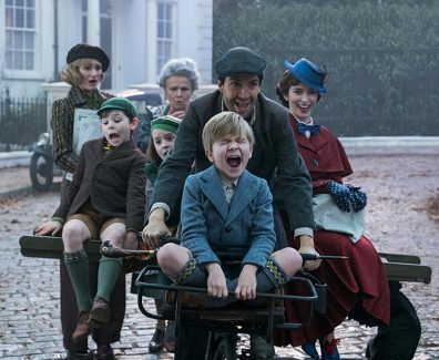 Mary Poppins Returns Movie Trailer 2 2018
