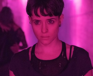 The Girl in the Spider's Web Movie Trailer 2 2018
