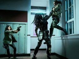 The Predator Movie Trailer 3 2018