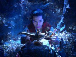 Aladdin Trailer 2021