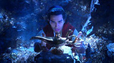 Aladdin Movie Trailer 2019