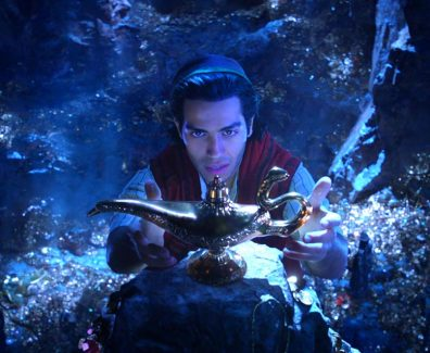 Aladdin Movie Trailer 2019