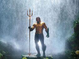 Aquaman Movie Trailer 2 2018