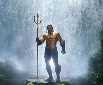 Aquaman Movie Trailer 2 2018