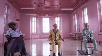 Glass Movie Trailer 2 2019