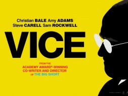 Vice Movie Trailer 2018