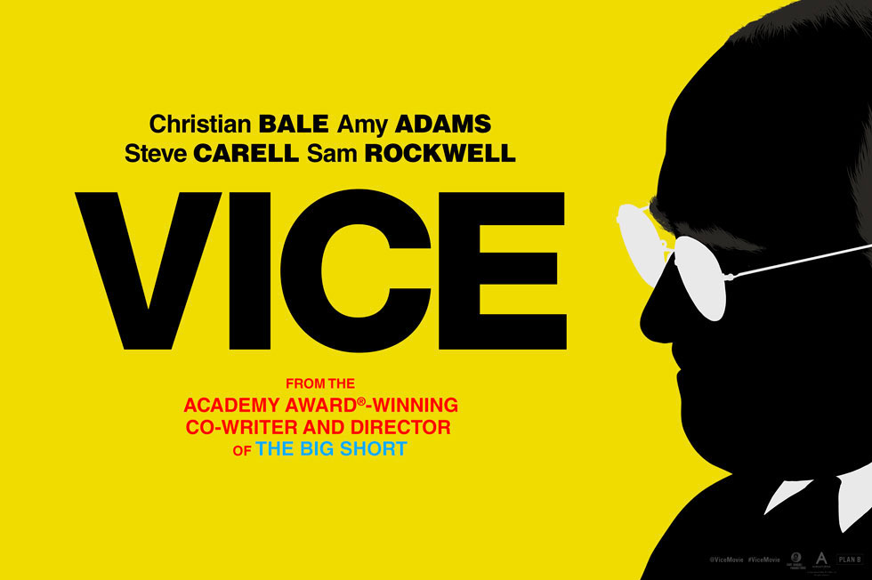 Image result for vice 2018 movie