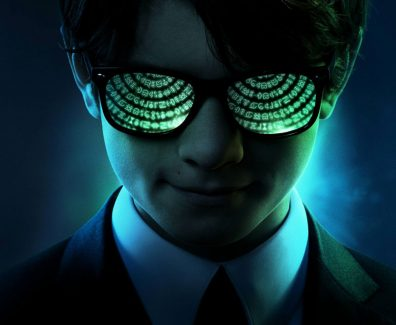 Artemis Fowl Movie Trailer 2019