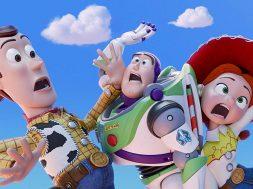 Toy Story 4 Movie Trailer 2019