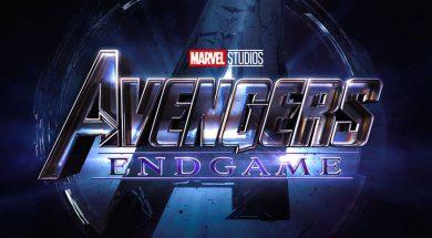 Avengers Endgame Movie Trailer 2019