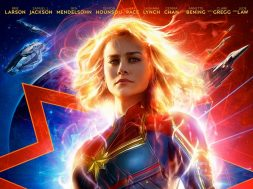 Captain Marvel Movie Trailer 2 2019