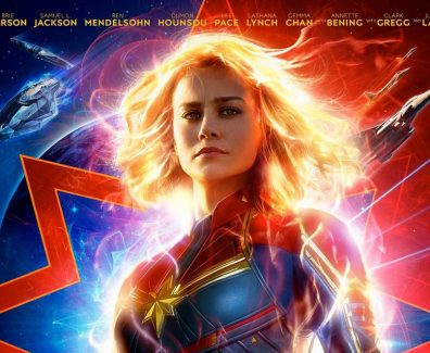 Captain Marvel Movie Trailer 2 2019
