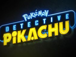 Pokemon Detective Pikachu Movie Trailer 2019