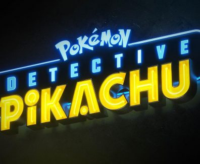 Pokemon Detective Pikachu Movie Trailer 2019