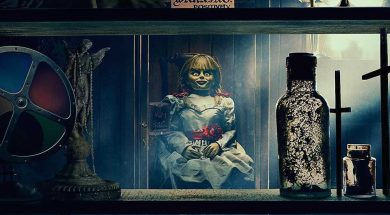 Annabelle Comes Home Movie Trailer 2019