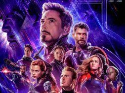 Avengers Endgame Movie Trailer 3 2019