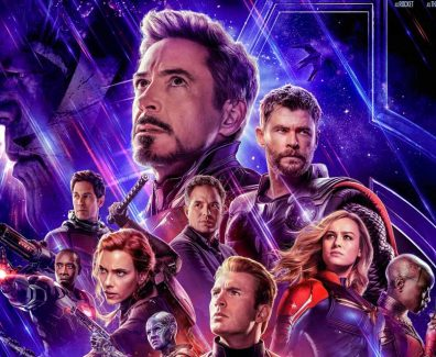 Avengers Endgame Movie Trailer 3 2019
