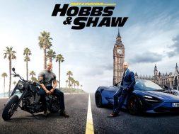 Fast Furious Presents Hobbs Shaw Movie Trailer 2019