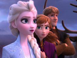 Frozen 2 Movie Trailer 2019