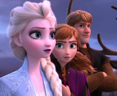 Frozen 2 Movie Trailer 2019