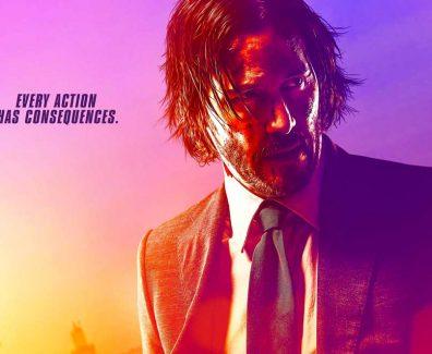 John Wick Chapter 3 Parabellum Movie Trailer 2 2019