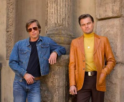 Once Upon a Time in Hollywood Movie Trailer 2019