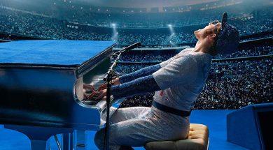 Rocketman Movie Trailer 2019