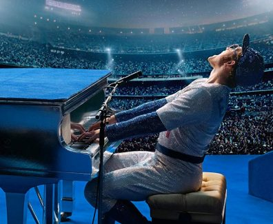 Rocketman Movie Trailer 2019