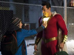 Shazam Movie Trailer 3 2019